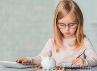 налоговый вычет на детей
