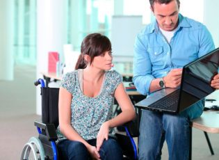 3 группа инвалидности работа