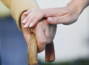 признание недееспособным пожилого человека для опеки