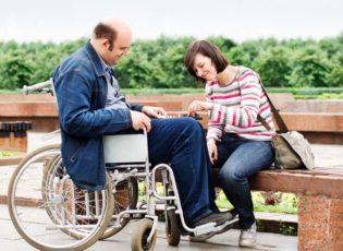 Компенсация на ремонт инвалиду