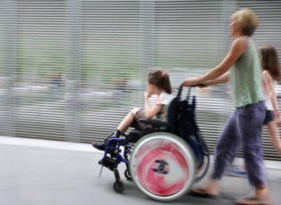 Дополнительные выходные для опекуна ребенка-инвалида