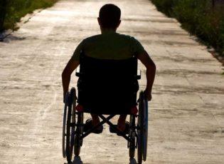 Пенсия инвалидов 3 группы