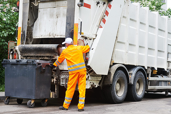 Льготы на вывоз мусора для инвалидов